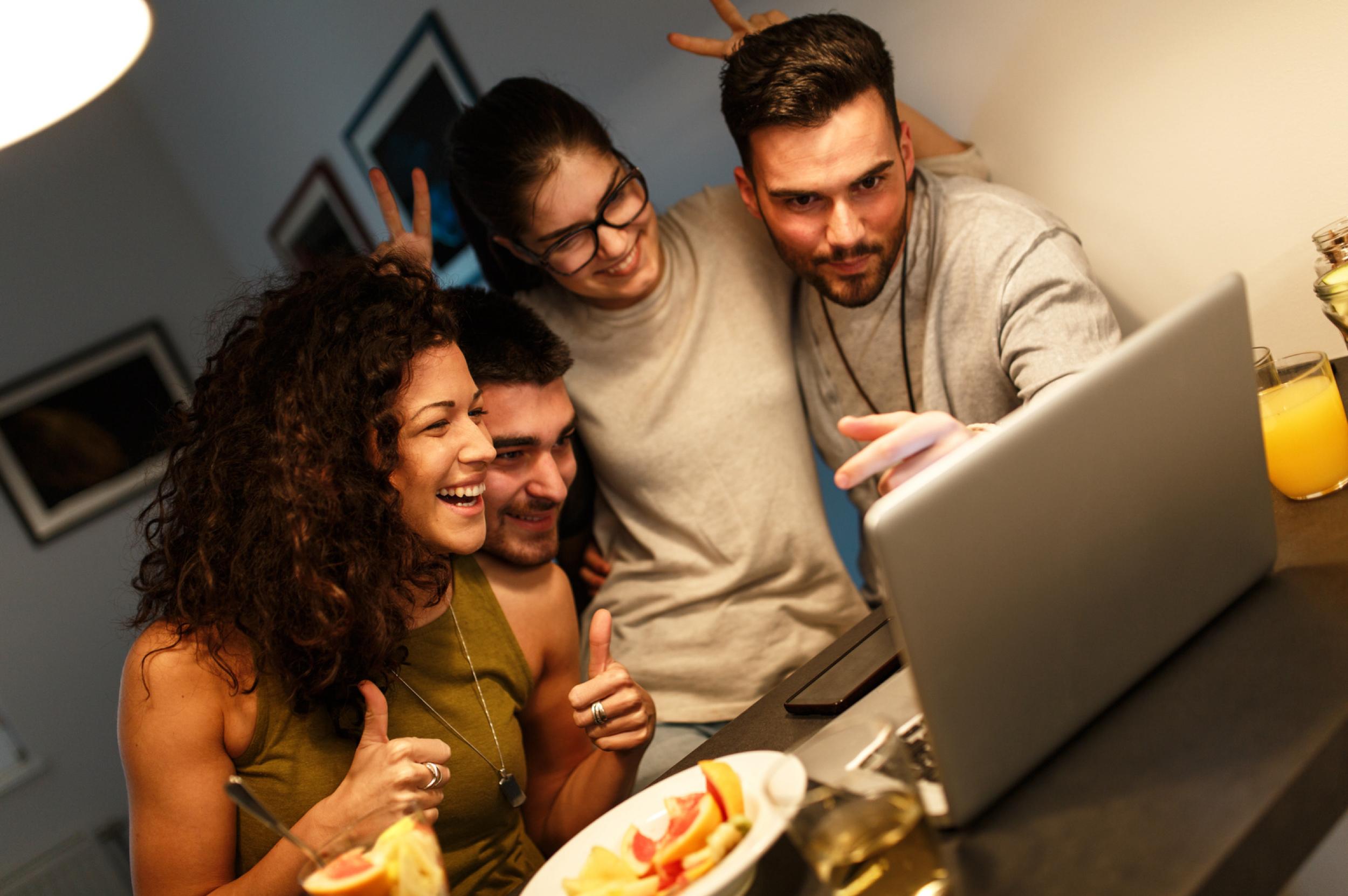 Les meilleures activités à faire en ligne (à plusieurs)!